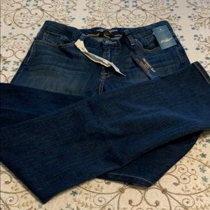 """Lucky Brand NWT """"The Sweet Jean"""""""